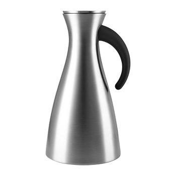 Vacuum Pitcher - 1L - Stainless Steel