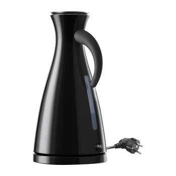 Electric Kettle - 1.5L - Black