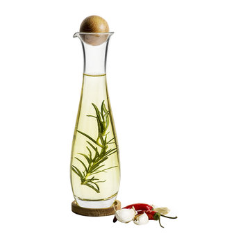 Nature Oil/Vinegar Bottle
