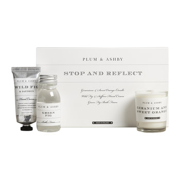Stop and Reflect Gift Set