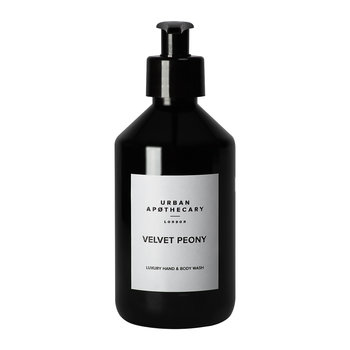 Luxury Hand and Body Wash - 300ml - Velvet Peony