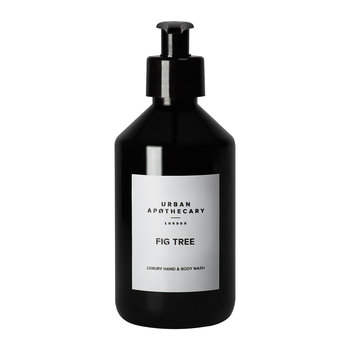 Luxury Hand and Body Wash - 300ml - Fig Tree