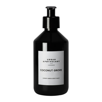 Luxury Hand and Body Wash - 300ml - Coconut Grove