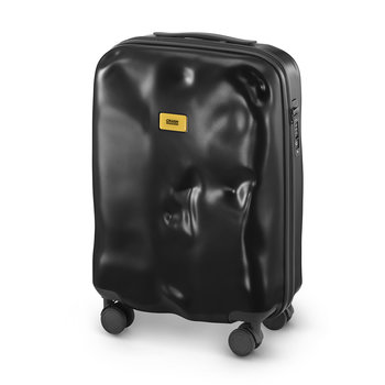 Icon Suitcase - Black - Cabin