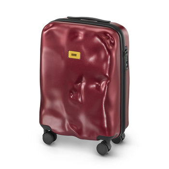 Icon Suitcase - Metal Red - Cabin