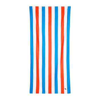 Summer Beach Towel - Poolside Parties