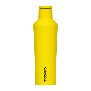 Neon Lights Canteen - Yellow - 475ml