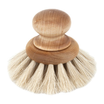Maple Dish Brush