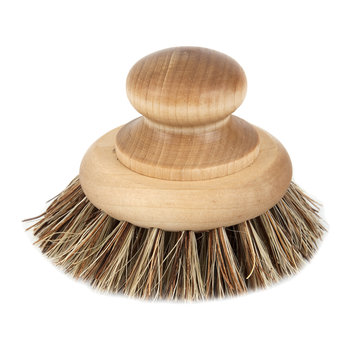Small Maple Pan Brush - Union Blend