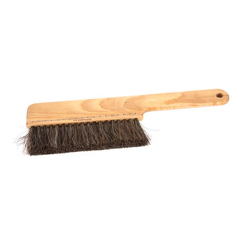 Birch Table Brush