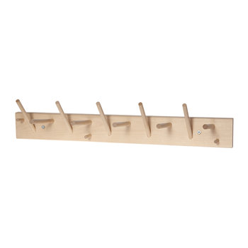 Birch Multihanger Rail
