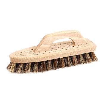 Beech Scrubbing Brush - Union Blend