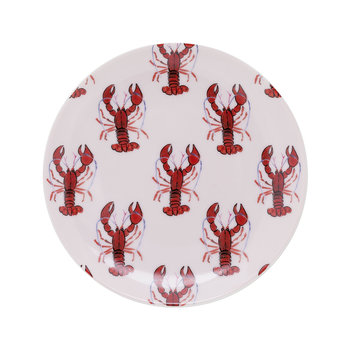 Lobster Plate - Side Plate