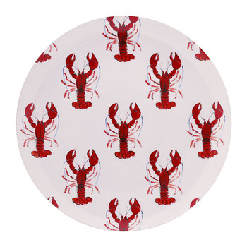 Lobster Plate - Serving Plate