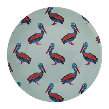 Pelican Plate - Serving Plate