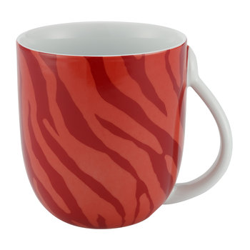 Zebra Stripes Mug