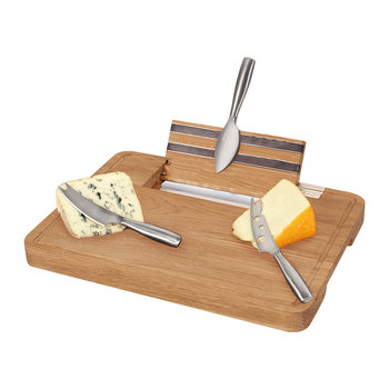 Party Cheese Board Set