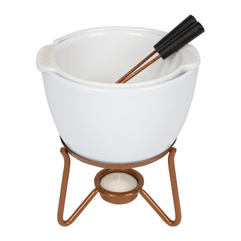 Marie Chocolate Fondue Set