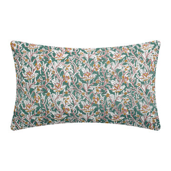 Anime Rosaline Pillow - Aqua