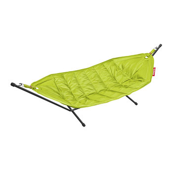 Headdemock Freestanding Hammock - Lime