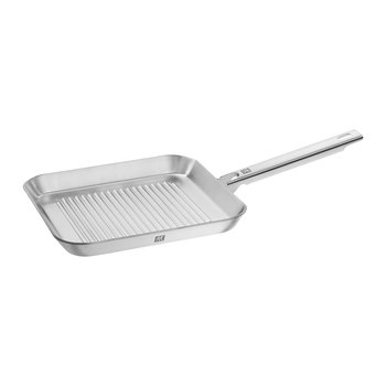 Plus Square Grill Pan - 24cm