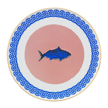 Bel Paese - Fish Serving Platter