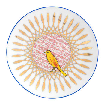 Bel Paese - Little Bird Side Plate
