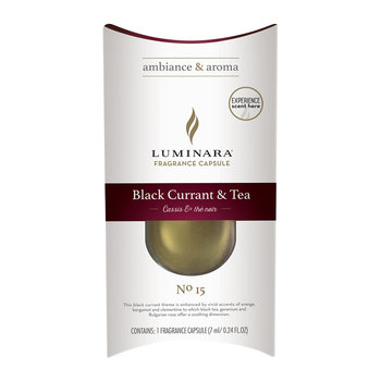 Fragrance Pod - Blackcurrant and Tea