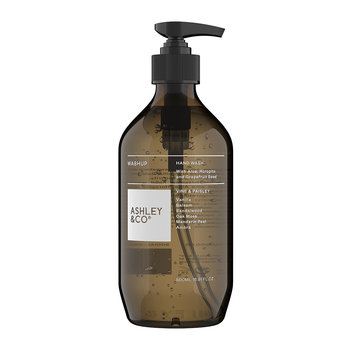 Hand Wash - 500ml - Vine and Paisley