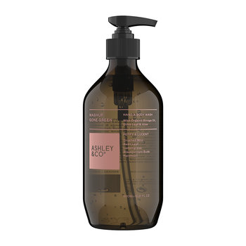 Gone Green Hand Wash - 500ml - Peppy and Lucent