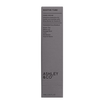 Soothe Tube Hand Cream - 75g - Parakeets and Pearls