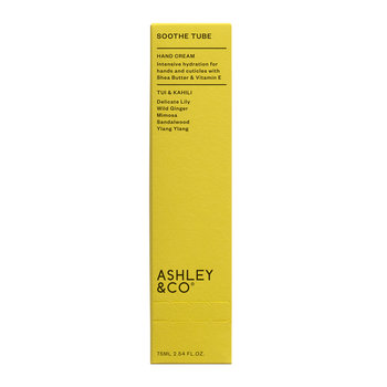 Soothe Tube Hand Cream - 75g - Tui and Kahili