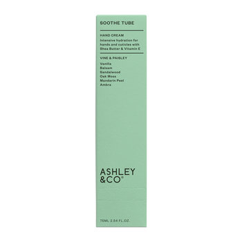 Soothe Tube Hand Cream - 75g - Vine and Paisley