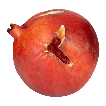 Artificial Pomegranate - Mauve