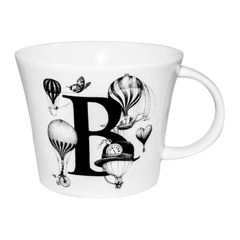 Mighty Mugs - B - Balloon