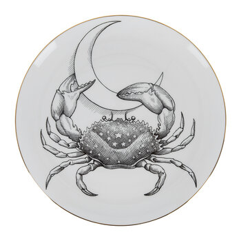 Zodiac Perfect Plates - Cancer