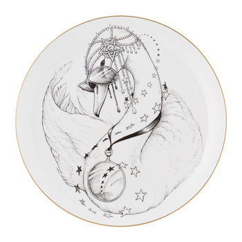 Zodiac Perfect Plates - Virgo