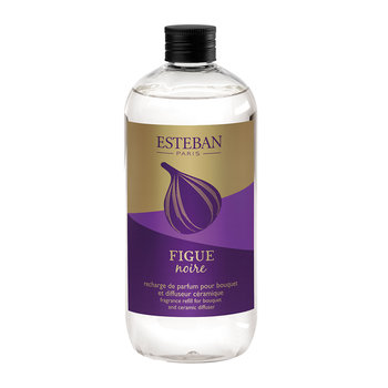 Reed Diffuser Refill - 500ml - Figue Noire