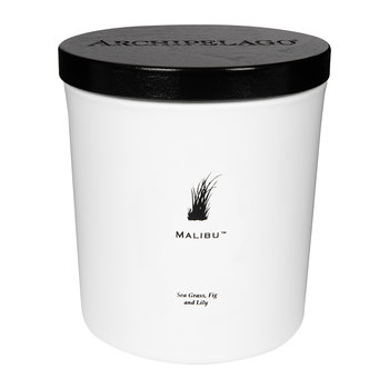 California Inspired Scented Candle - Malibu