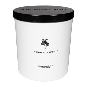 Northern Shoreline Scented Candle - Kennebunkport