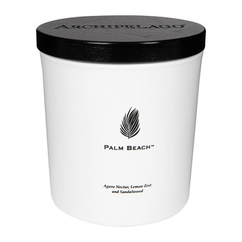 Florida Coast Scented Candle - Palm Beach