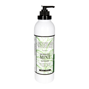 Morning Mint Hand and Body Lotion