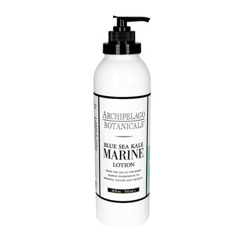 Marine Hand and Body Lotion