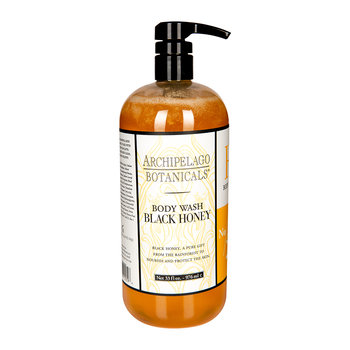 Black Honey Body Wash
