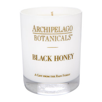 Black Honey Scented Candle