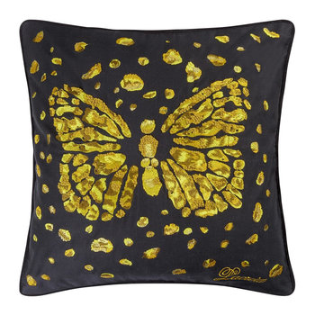 Le Messager Iris Cushion - 50x50cm