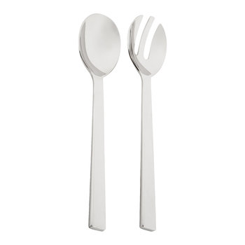 Santiago Salad Servers