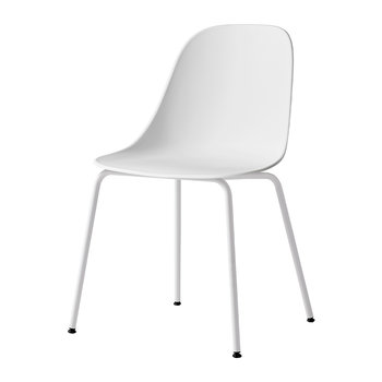 Harbour Dining Side Chair - Light Grey