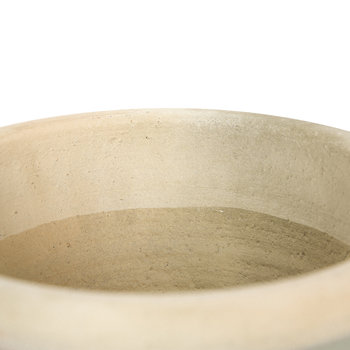 Long Toms Plant Pot - French Gray