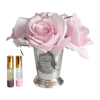 Seven Rose Bouquet - French Pink